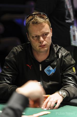 Juha Helppi - 3rd Place