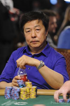 Robert Cheung Net Worth