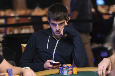 Massive Three-Way Pot Sees Ashton Vault to Nearly 800K