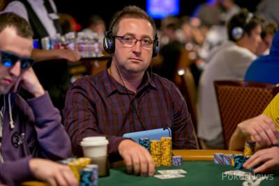 Levy Folds, Darner Over 400k