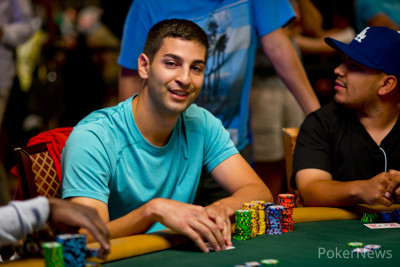 Day 1a of the 2013 WSOP Main Event Concludes; Panesis Leads the Way