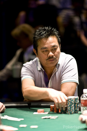 Cuong Van Nguyen - 2nd Place