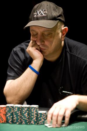 Roland Israelashvili - 3rd Place