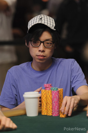Yevgeniy Timoshenko Eliminated in 22nd Place ($26,124); Joseph Cheong Eliminated in 21st Place ($26,124)