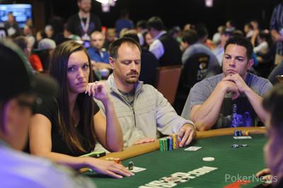 Laura green poker