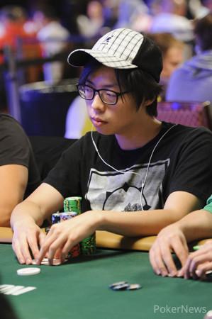 Cheong Checks Out