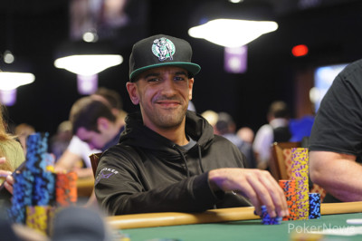 Bardah Gets Some Back; Chasing Record-Tying Fourth Consecutive Main Event Cash