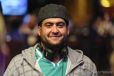 Break #2:  Somar Al-Darwich Takes Lead From Mark Kroon