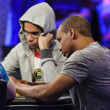 Anthony Gregg, Phil Ivey