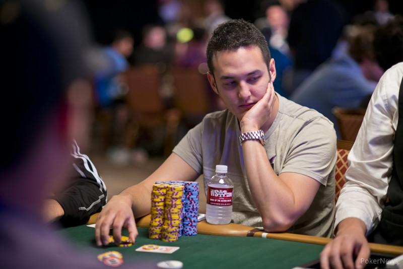 Rupert Elder Rupert Elder Poker Players PokerNews
