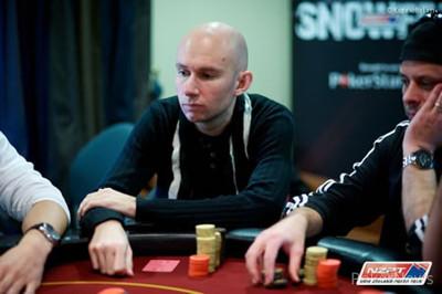 Daniel Laidlaw - 2nd Place