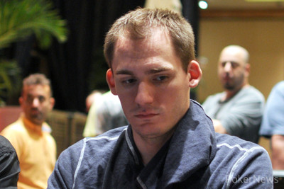 Bonomo Discusses Making the Final Table and More