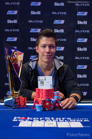 Thomas Muhlocker Wins EPT 10 Barcelona €10,000 High Roller (€390,700)