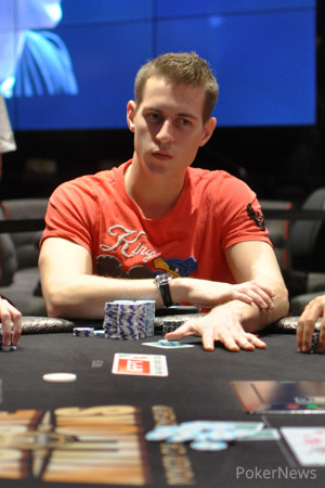 Mike McDonald Eliminated in 2nd Place (AU$1,500,000)