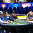 Final Table Four
