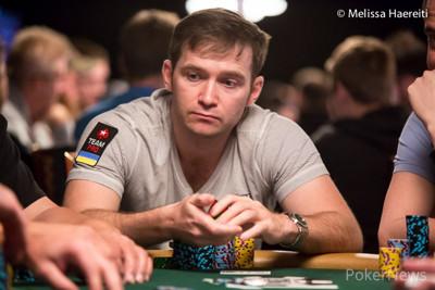Edwards Doubles Through Katchalov