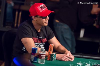 Danny Nguyen - 2nd Place.
