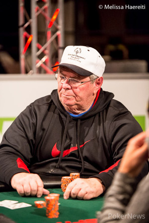 Jim Bucci Eliminated in 3rd Place ($109,678)