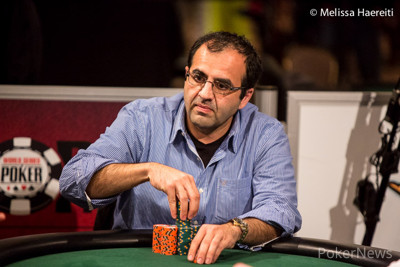 Kal Raichura Eliminated in 2nd Place ($175,300)