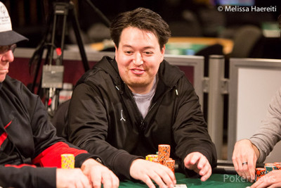 Adam Coats Eliminated in 8th Place ($25,832)