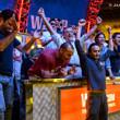 Davidi Kitai - Event 15 Champion!