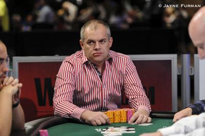 Aleksandr Denisov - 3rd Place