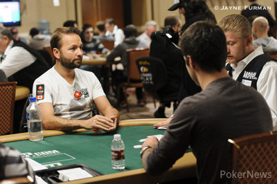 Negreanu, Ivey Counts