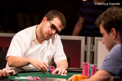 Yegor Tsurikov - 2nd Place