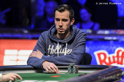 Jonas Lauck - 2nd Place