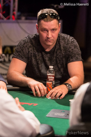 Gary paterson poker