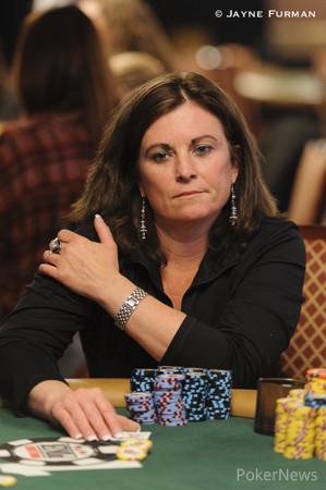 Karen novotny poker