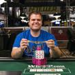 Event 52 Champion David Olson