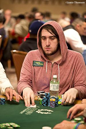 Poker schwartz