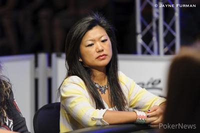 Haixia Zhang
