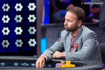 Hands #73-77: Negreanu Takes the Lead