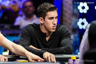 Daniel Colman Doubles
