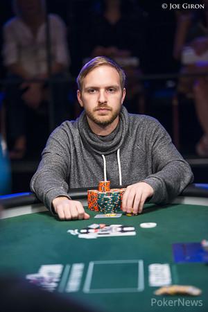 Mike Watson - 2nd Place