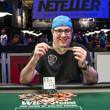 Event 58 Champion Jared Jaffee