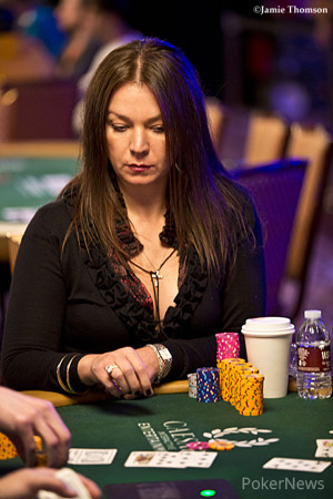 Oxana Cummings Eliminated in 16th Place ($16,932)