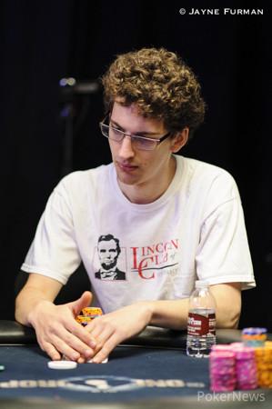 Daniel Zack - 4th Place