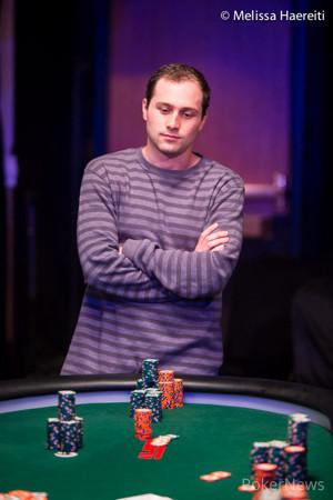 Brandon Eisen - 3rd Place