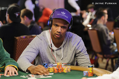 Phil Ivey Leads To Start Day 3; Multiple Main Event Champions Still Alive