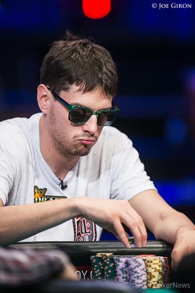Mark Newhouse Mark Newhouse Poker Players PokerNews