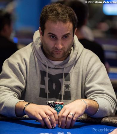 Ivan zhou poker
