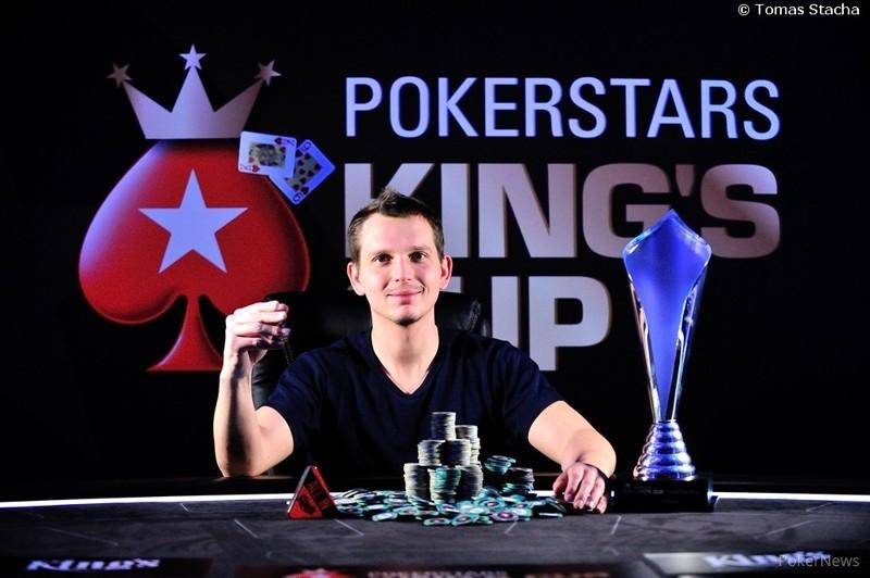 pokerstars kings casino