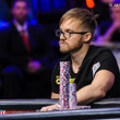 Martin Jacobson moves all in
