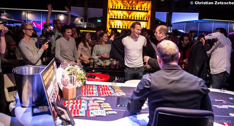 Poker utrecht holland casino