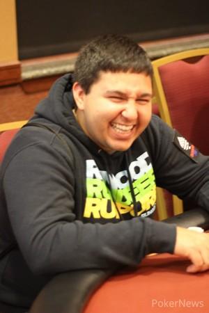 Council bluffs poker runs