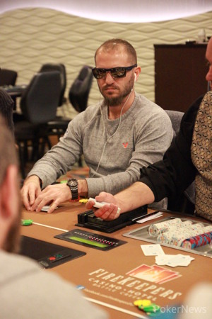 Pureplay poker pass