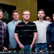 Niall Farrell - Adam Owen - Marc MacDonnell - Ludovic Geilich - Brian Yoon